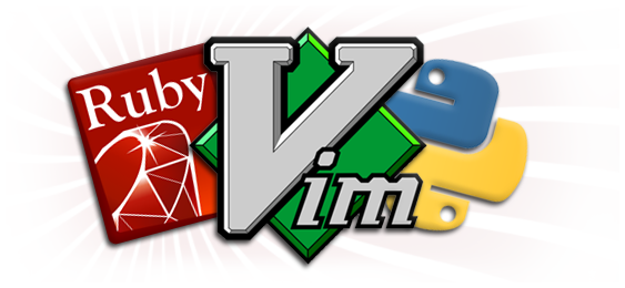 Compile Vim with Ruby & Python